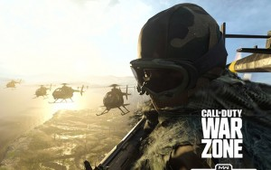 Call of Duty: Warzone получил поддержку NVIDIA Reflex