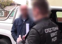 Депутата задержали за взятку инспектору Госавтонадзора