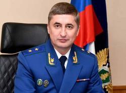 СМИ: прокурор области Филипенко рассматривается на аналогичную должность в Челябинск