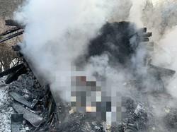 Из-за неосторожного обращения с огнем погиб мужчина