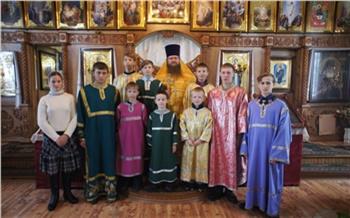 В Красноярском крае выбрали лучшие семьи года