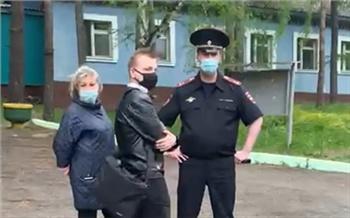 Прокуратура Красноярска решила разобраться в ситуации с закрытием лагеря «КрасЭйр»