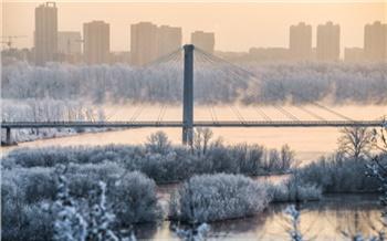 Здравоохранение и бизнес-среда Красноярска признаны одними из худших в России