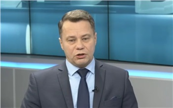 «Прогноз — дело неблагодарное»: замминистра здравоохранения Красноярского края рассказал о третьей волне коронавируса