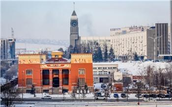 Мэрия: Землетрясение не нанесло ущерба Красноярску