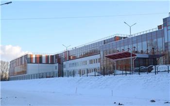 Новая школа в «Пашенном» получила заключение Стройнадзора
