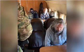 Основателя «Церкви последнего завета» и его единомышленников оставили под арестом до апреля