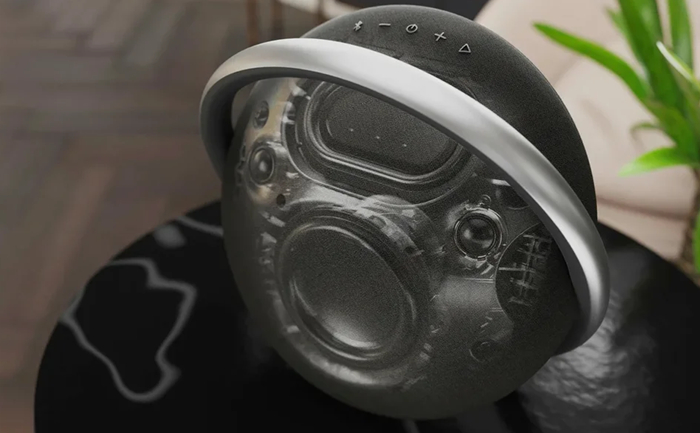 Harman Kardon Onyx Studio 7: эстетика формы и звука