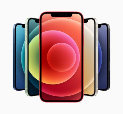 OLED для iPhone 12 делают Samsung и LG