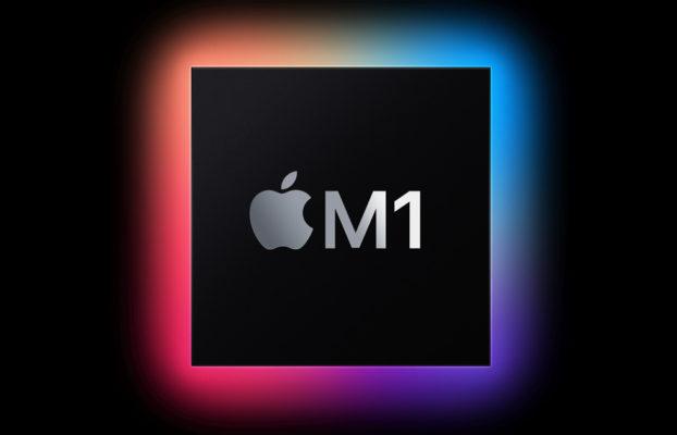 Что такое Apple M1 — новый чип для Mac?