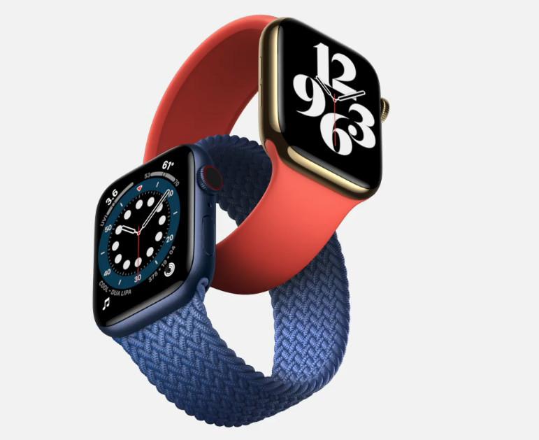 Озвучены предварительные цены на новые устройства Apple в Украине