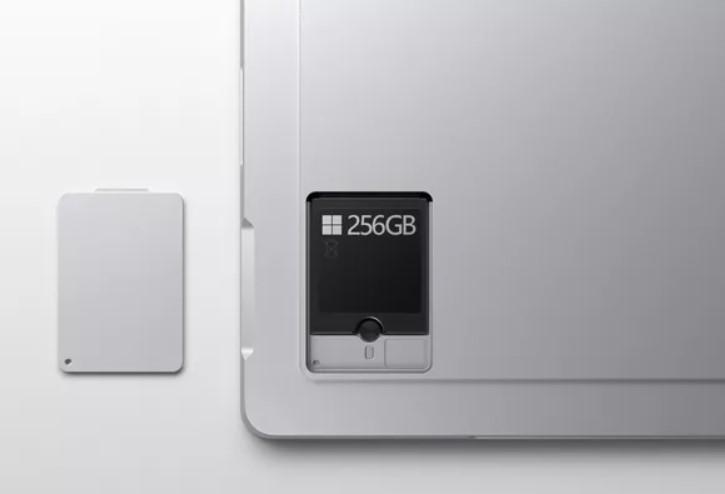Представлен планшет Microsoft Surface Pro 7 Plus