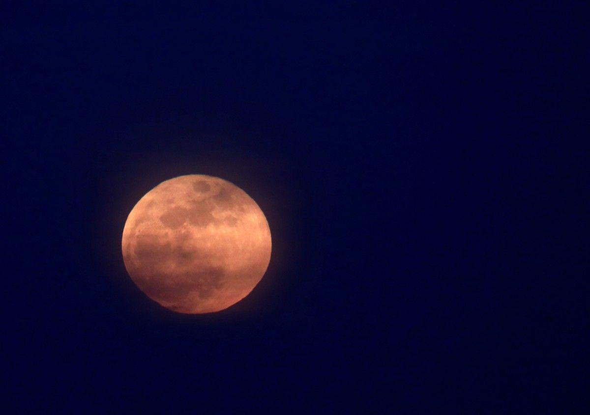 Полнолуние 24 июля: астролог рассказала, как достичь успеха в этот период