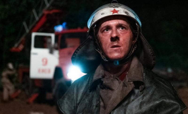 Сериал 'Чернобыль' получил премию BAFTA как лучший мини-сериал