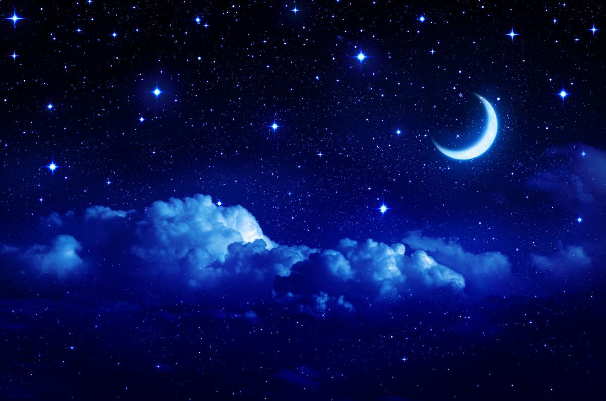 Лунный календарь на август 2020: благоприятные и неблагоприятные дни