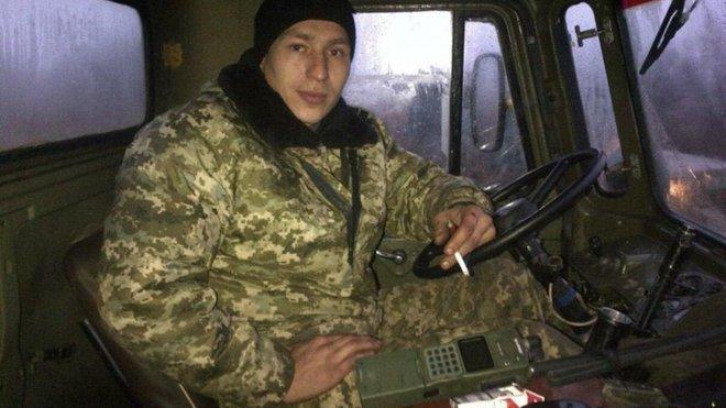 Полтавский террорист Скрипник во время ликвидации подорвался на собственной гранате – СМИ