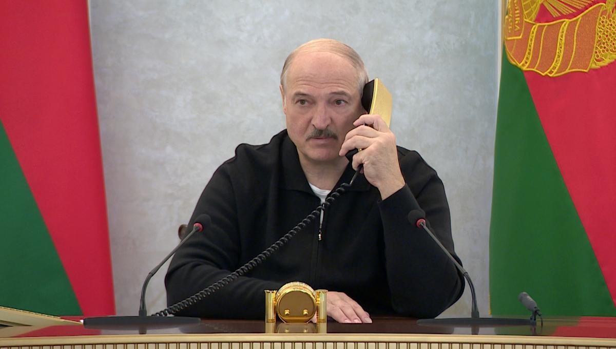 Европарламент призывает ужесточить санкции против режима Лукашенко