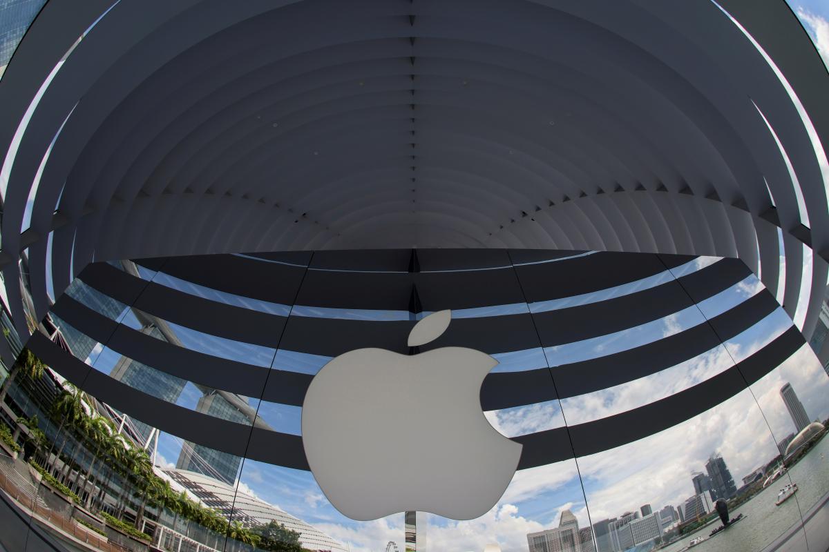 У нового iPhone 13 будет всегда включенный экран - Bloomberg