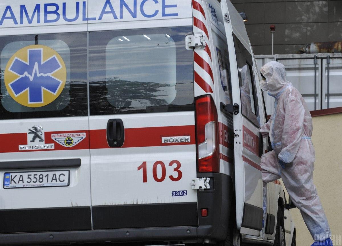 Эксперты рассказали, какую нагрузку выдержат украинские больницы в случае новой вспышки COVID-19