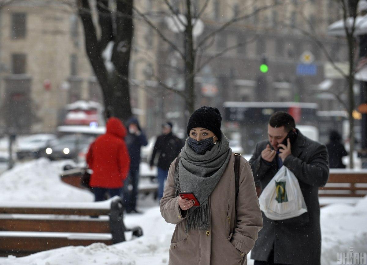 Сегодня в Украине вводят адаптивный карантин: какие ограничения будут действовать