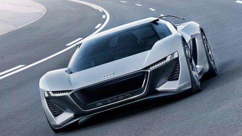 Audi собирается прекратить производство спорткара R8