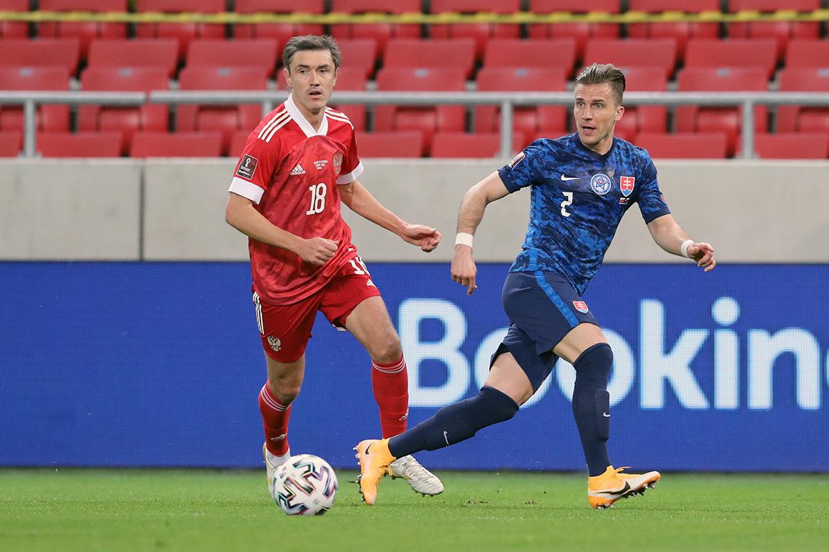 Не старый, а опытный. Пять самых возрастных футболистов на Евро-2020