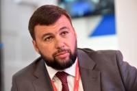 Пушилин предрек резню после изменения Минских соглашений
