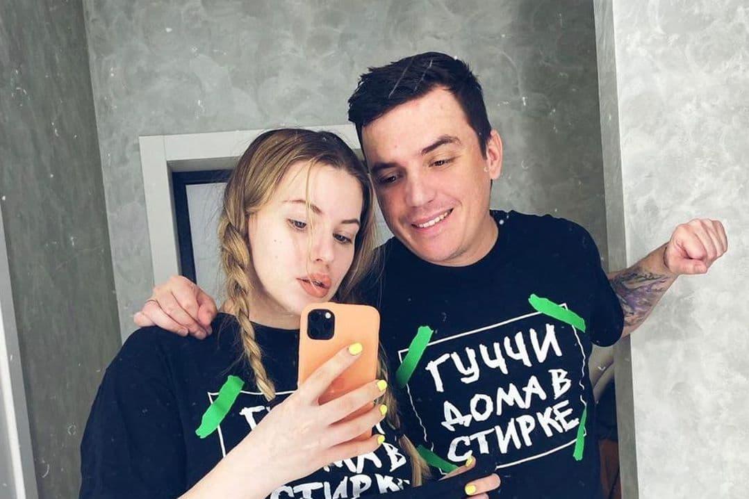 Саша Артемова рассказала, что ее муж ушел в запой с консьержкой