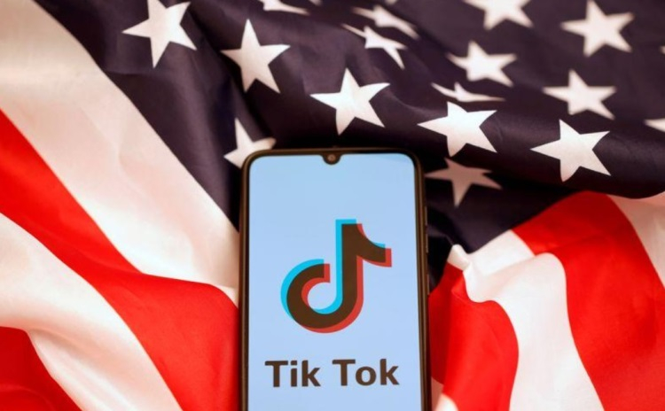 Президент Трамп готов запретить TikTok на территории США