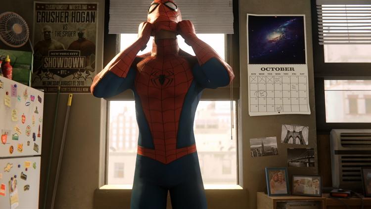Слухи: Человек-паук в Marvel's Avengers станет эксклюзивом PlayStation