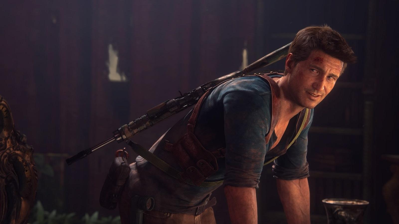 «Всё, о чём я мог мечтать»: Том Холланд рассказал о ходе съёмок экранизации Uncharted