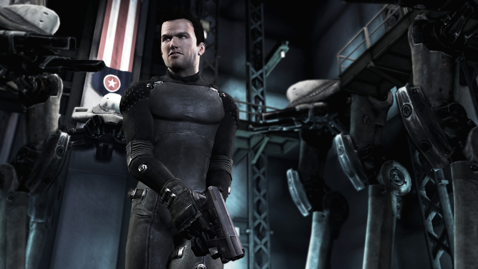 Shadow Complex Remastered заработала на PlayStation 5 благодаря новому патчу