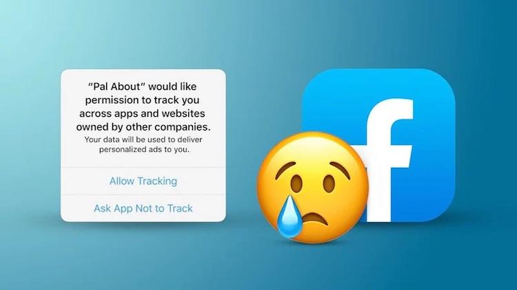 Apple всё же будет уведомлять пользователей, когда приложения собирают их данные