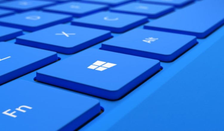 Microsoft решила проблему с сохранением паролей пользователей в приложениях для Windows 10