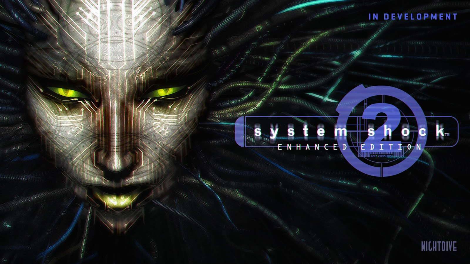 Nightdive намекнула на появление VR-режима в System Shock 2: Enhanced Edition