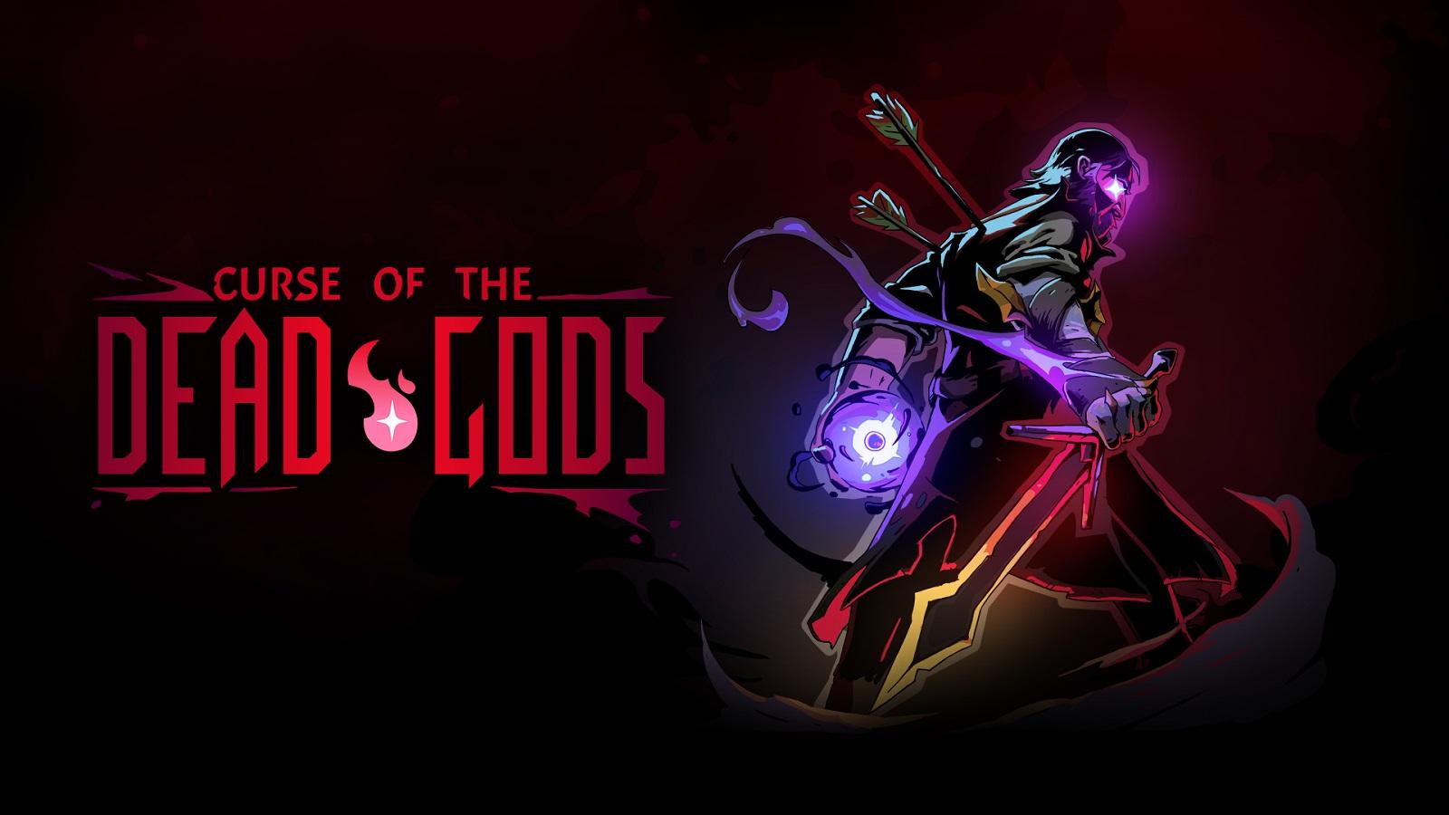 Для Curse of the Dead Gods выпустят бесплатное обновление с контентом по мотивам Dead Cells