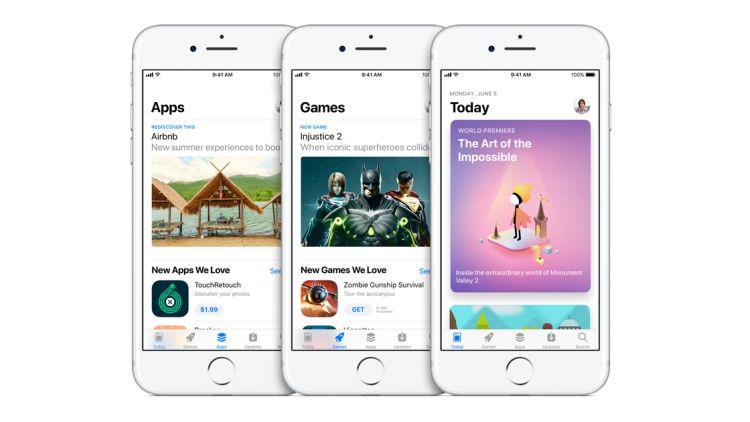 Epic настаивает, что магазин Apple App Store работает с нормой прибыли более 78 %