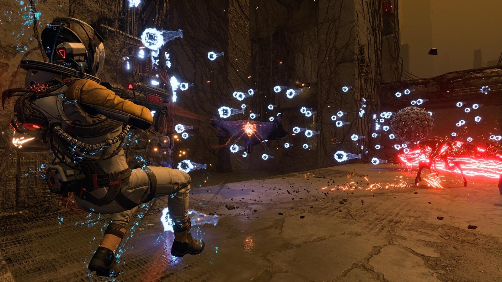 Разработчики Returnal признали основные проблемы игры, включая систему сохранений