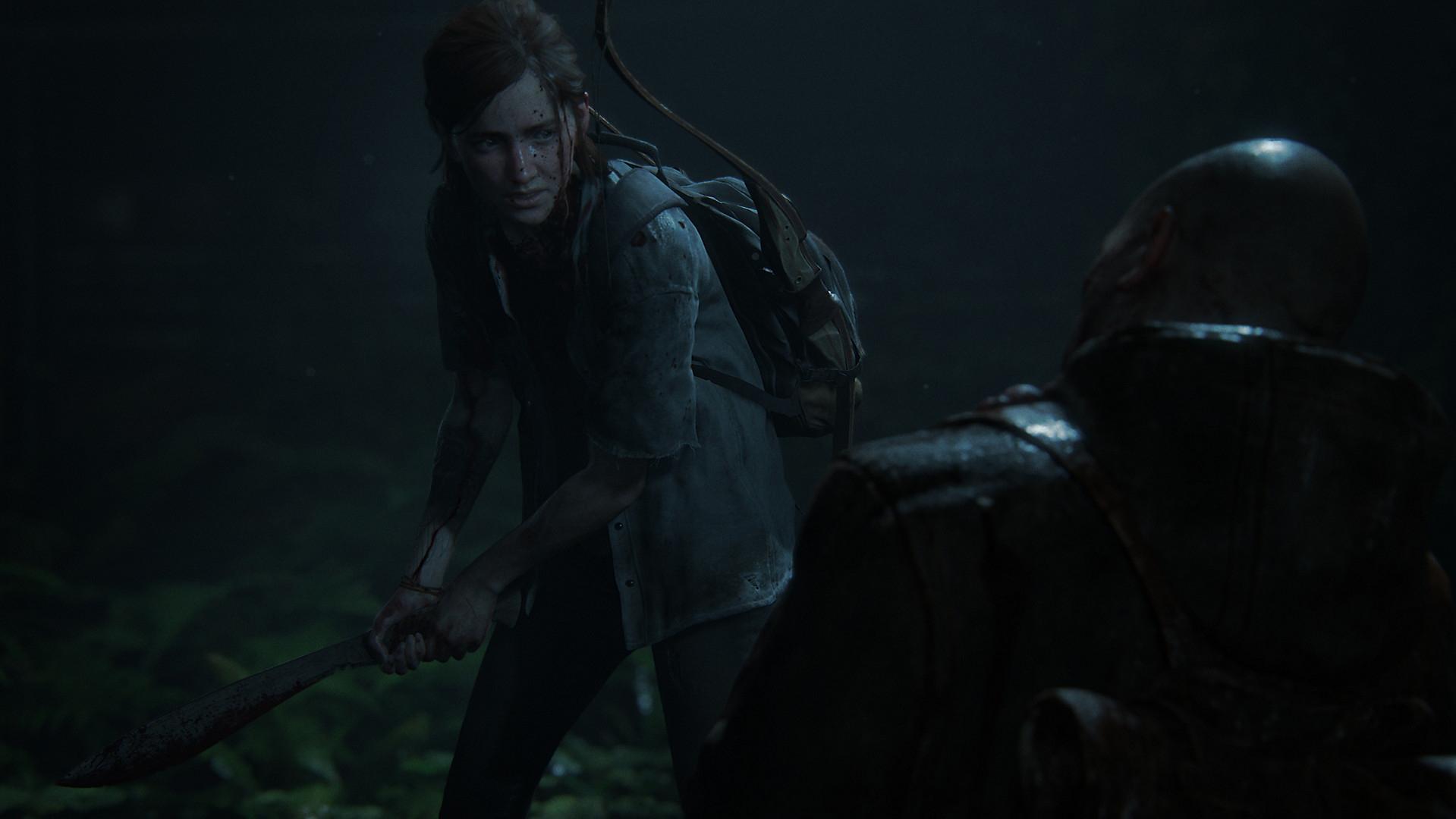 Обзор The Last of Us Part II от сотрудников Microsoft: необычная режиссура, превосходная графика и плохая стрельба