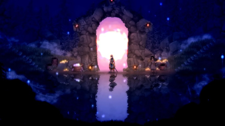 Разработчики Salt and Sanctuary анонсировали продолжение — Salt and Sacrifice выйдет в 2022 году на PC, PS4 и PS5