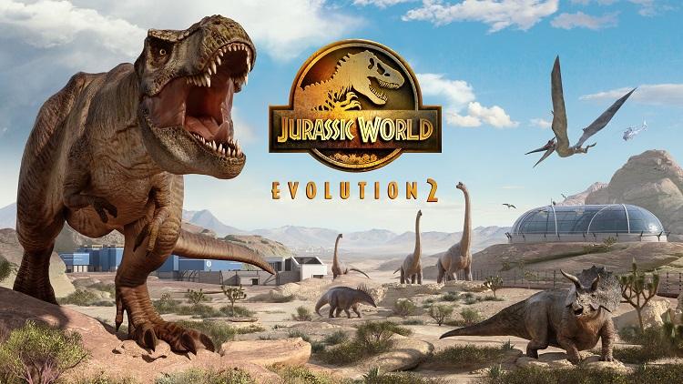 Сиквел Jurassic World Evolution выйдет до конца года и обещает развить «новаторские идеи» первой части