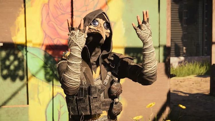 Новой игрой Ubisoft во франшизе Tom Clancy's оказался условно-бесплатный шутер XDefiant