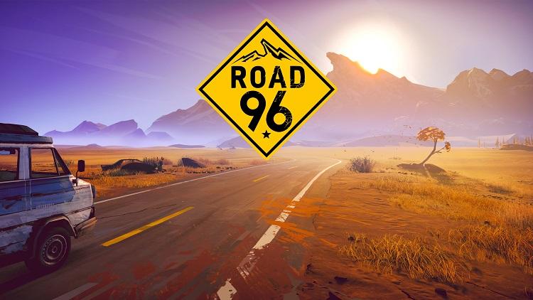 Процедурное дорожное приключение Road 96 выйдет 16 августа
