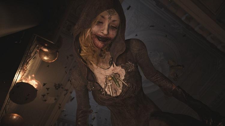 ПК-версия Resident Evil Village получила обещанный патч с улучшениями производительности и поддержку AMD FSR