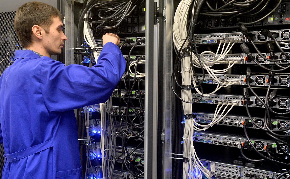 Россия проверила работу Рунета при отключении от глобальной сети — учения прошли успешно
