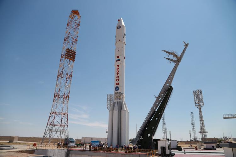 Лабораторный модуль-долгострой «Наука» наконец отправился к МКС