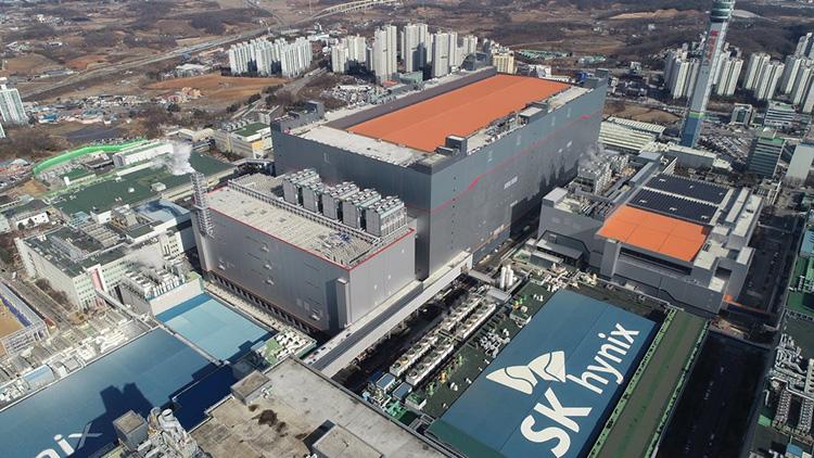 Сингапур одобрил сделку по покупке SK hynix производства флеш-памяти у Intel