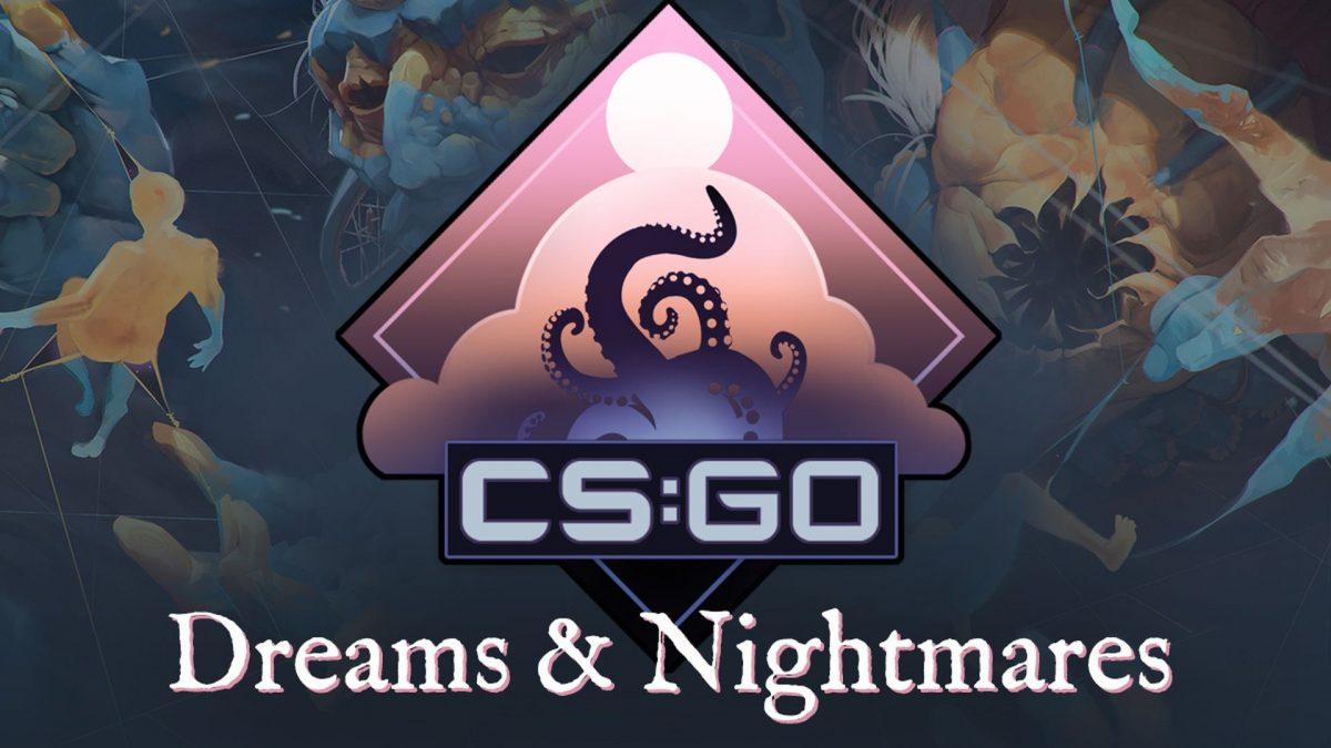 Valve запустила конкурс создания обликов для оружия в CS:GO с призовым фондом $1 млн