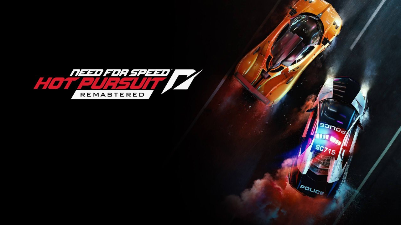 Need for Speed: Hot Pursuit Remastered выйдет 6 ноября