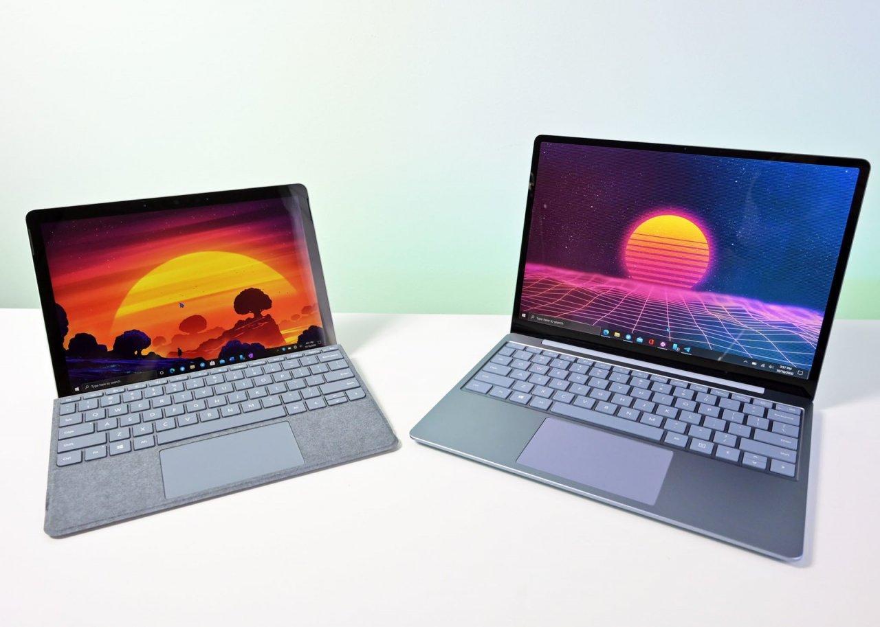 IDC: Windows потеряла около 5% рынка в 2020 году